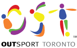 OutSport Toronto 2011 Scrum logo