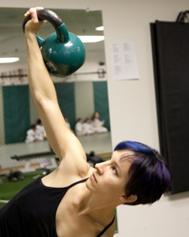 Krista  Scott-Dixon's picture